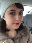 Madeline Kinkel headshot